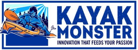 Kayak Monster